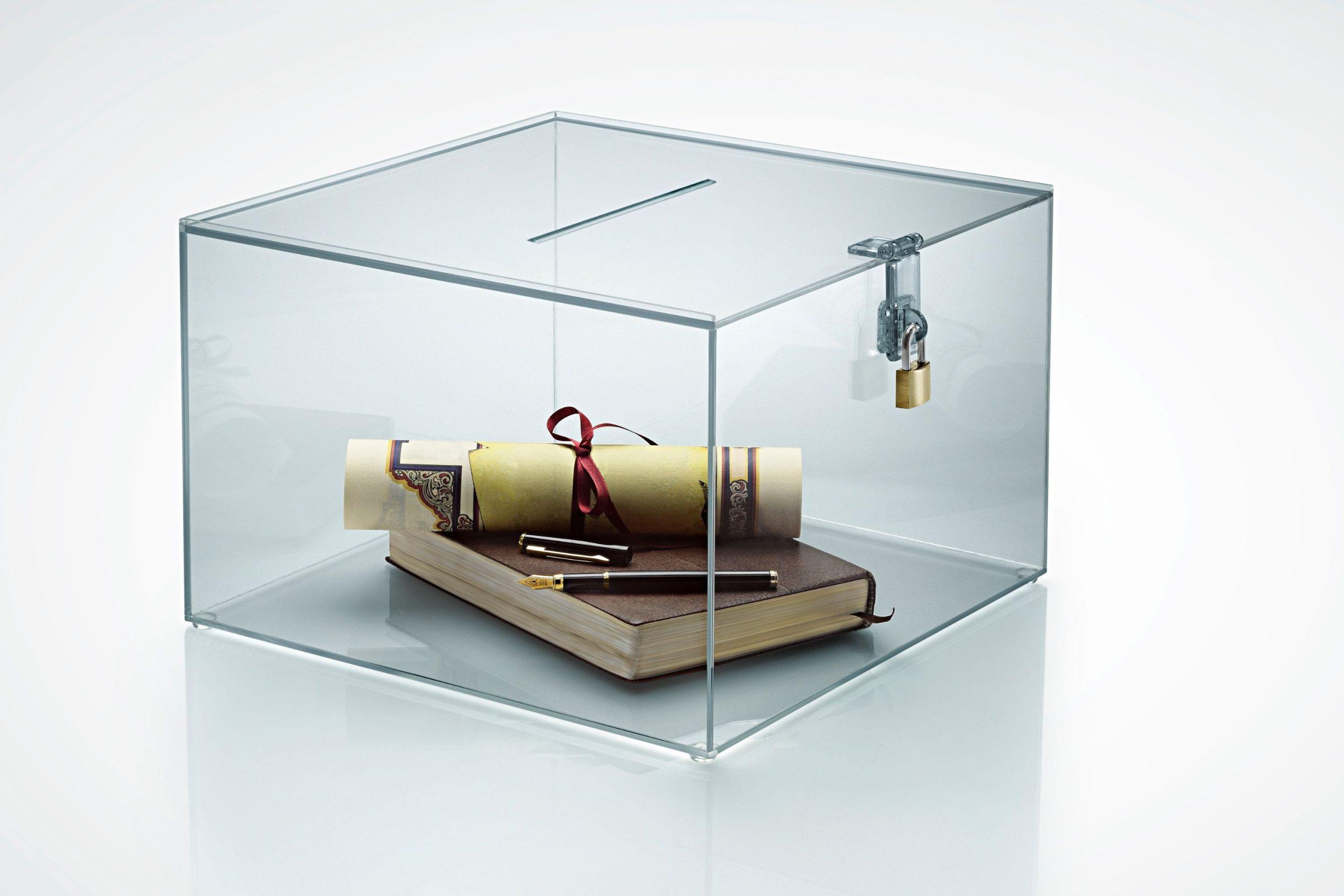 Acrylglas by KUERA8
