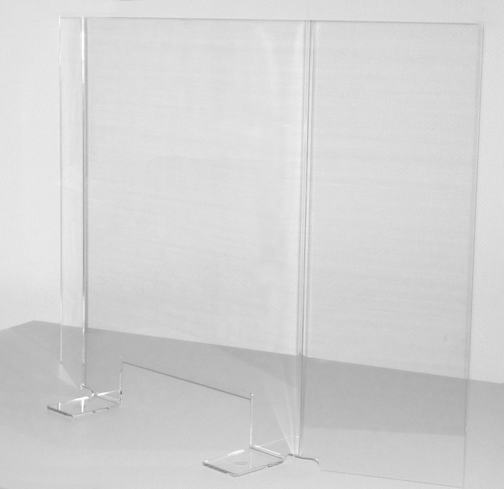 Hygienescheibe transparent3